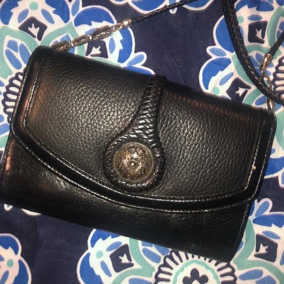 Brighton Handbags - Brighton Pocket Book Crossbody